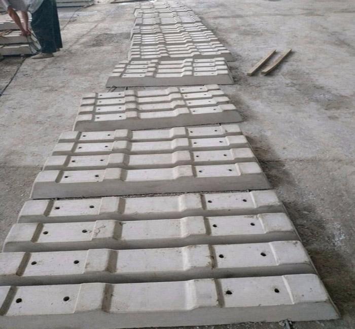 【公司要闻】一批四川矿用轨枕已发往目的地