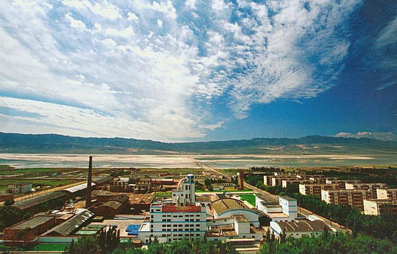 新疆洗化原料