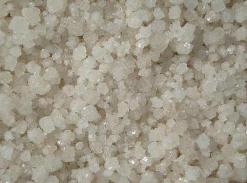 新疆工业盐