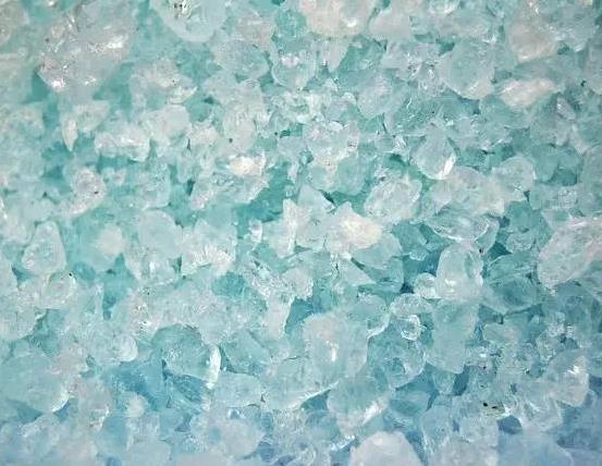 你不知道的關于水玻璃膠泥的相關知識!