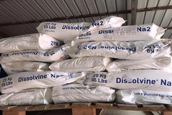 你知道新疆洗化原料的应用现状和发展趋势吗?