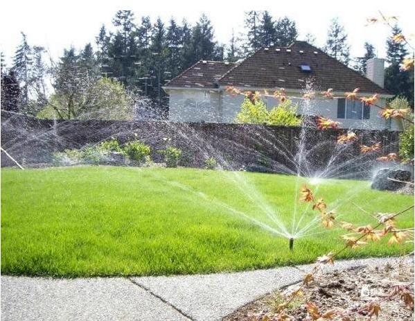 山西智能灌溉公司