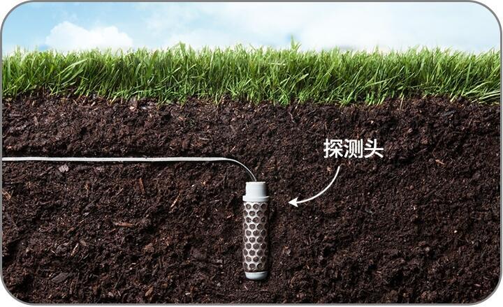 soil-clik土壤濕度傳感器價格