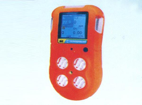 CD4四合一气体测定器