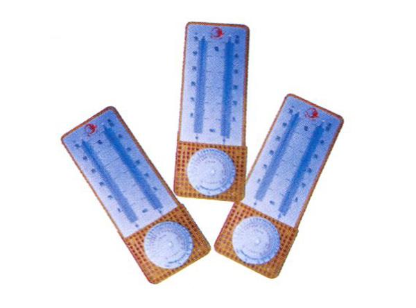 TAL-2型干湿温度计