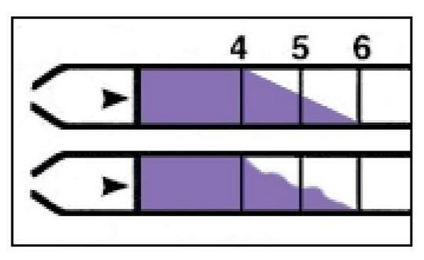 河南比长式快速检测管价格