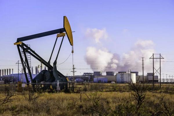 某油田股份河南分公司案例