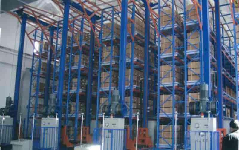 长料自动化立体仓库有多自动?