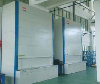 租倉和人工如何提高倉庫效率?