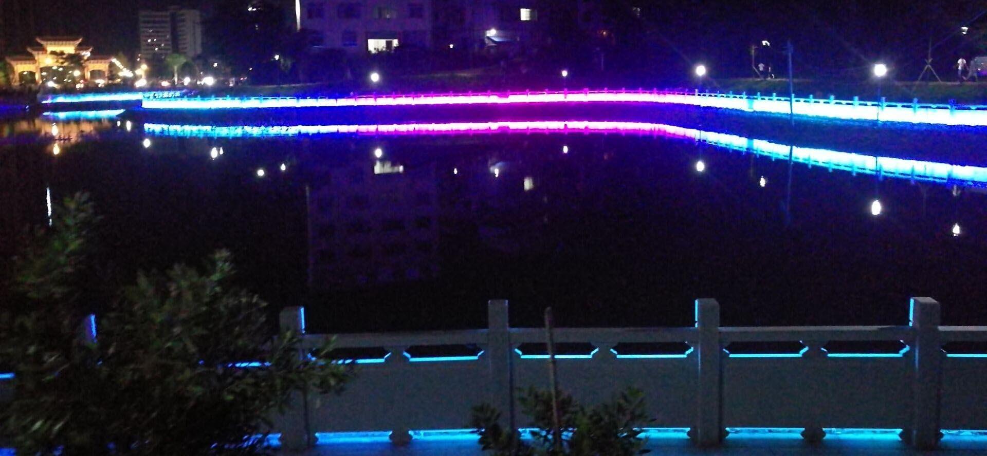 四川洗墙灯