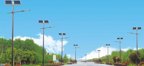 你想要了解的太阳能路灯防盗措施信息都在这里了