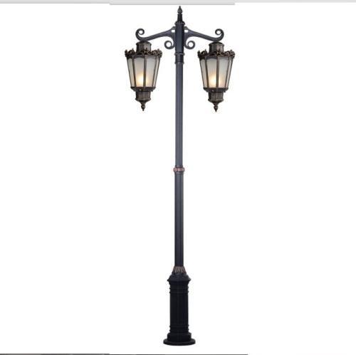 四川户外景观灯适用于那些场合?你知道吗?