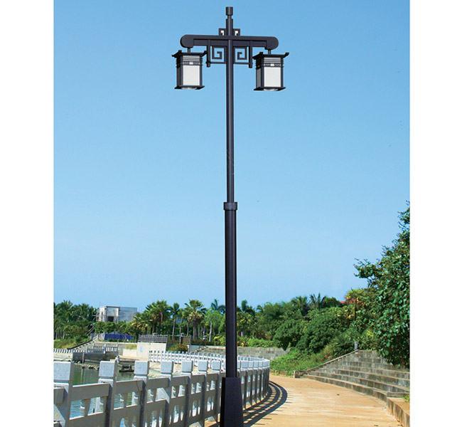 节能减排大势所趋,成都太阳能路灯该怎么选?