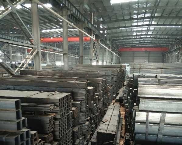 郑州方管按生产方法的分类有哪些呢