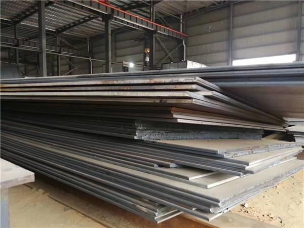 郑州钢板在生产的过程中经常遇见的问题总结