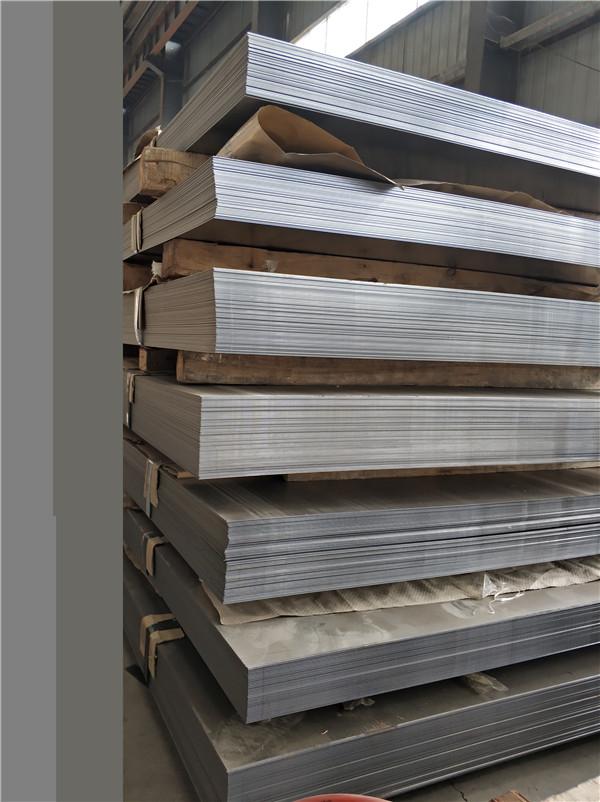 郑州钢板在切割中常用的方法有哪些?这些方法可以了解