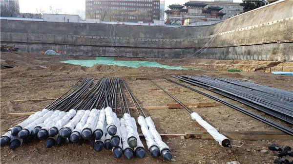河南锚杆支护相关的几个力的详细介绍