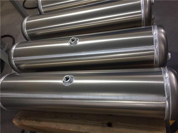 对于河南铝合金储气筒你了解多少呢?铝合金储气筒的性能特点