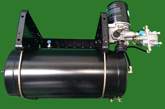 河南储气筒在使用过程中如果有水该怎么处理。