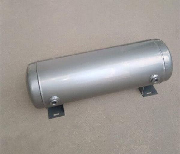 河南铝合金储气筒的产品特点