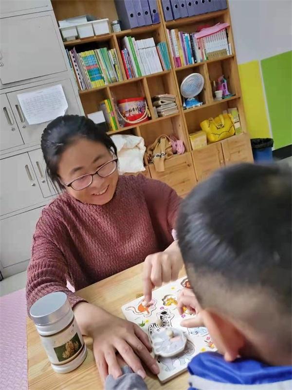 张家口语言障碍学校
