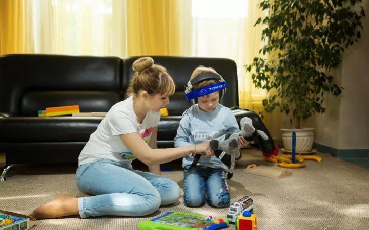 在孩子的语言训练中都有哪些技巧可以利用