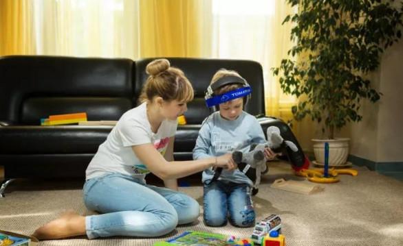 预警:儿童出现这三个行为有可能是自闭症的前兆!