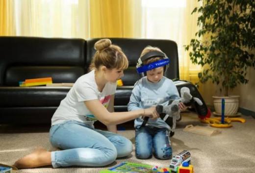 张家口多动症儿童控制情绪爆发的8个步骤