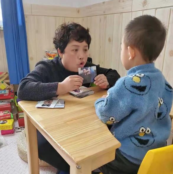 怎样才能让自闭症儿童的学习变得有趣
