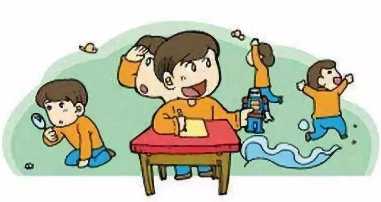 昌平多动症儿童的养育技巧