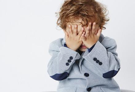 孩子有什么样的行为?可能是自闭症!