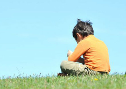 什么样的行为可能会有儿童自闭症的倾向
