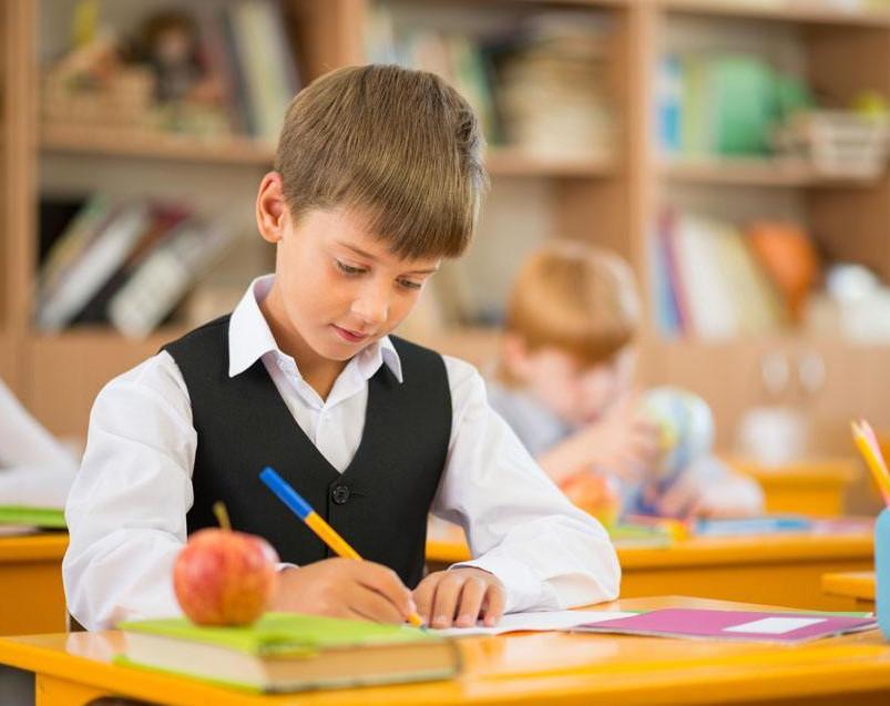 分析孩子无法安坐的4个原因