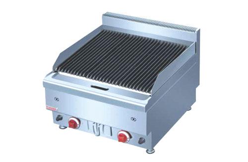 台式燃气烧烤炉