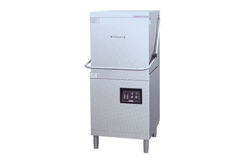 EU-60B揭盖式高温洗碗机