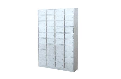 40格餐具柜