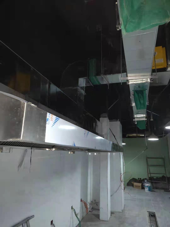 西安厨房设备厂家