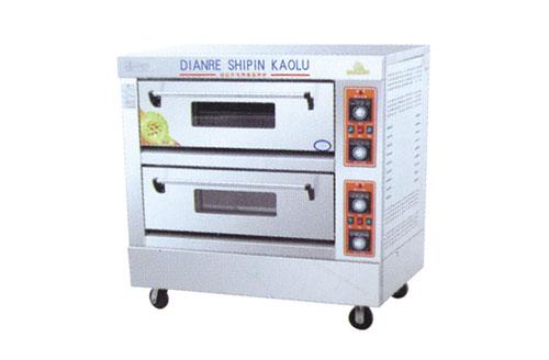 商用厨房中除了你知道的保鲜工作台,还有哪些商用厨具设备?