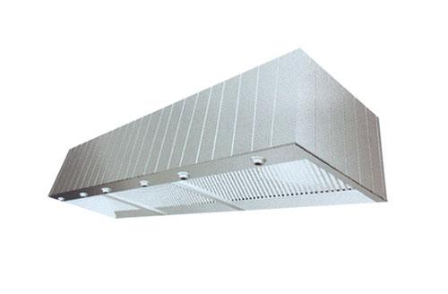设计厨房排烟工程的注意事项以及厨房排烟工程的保养事项