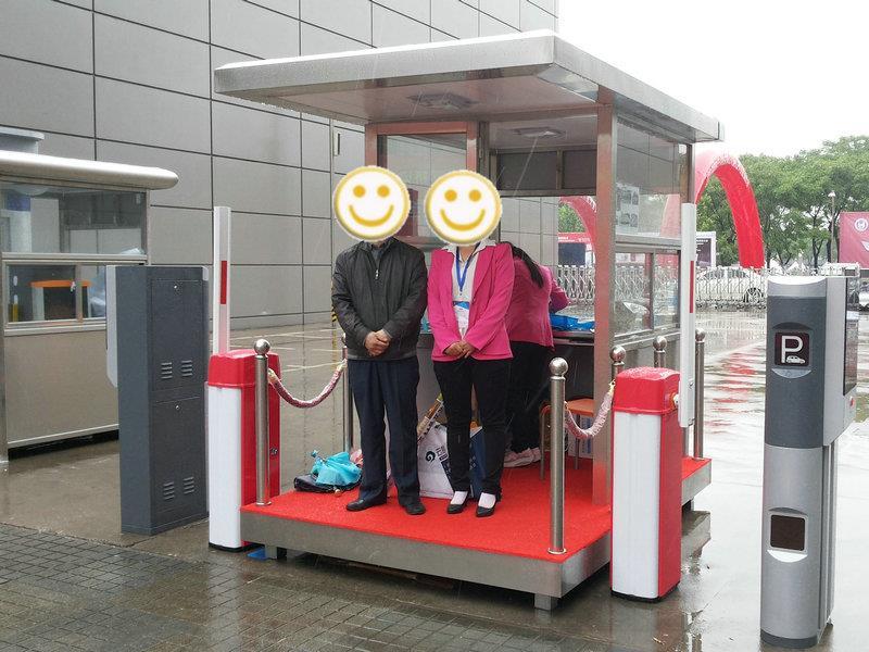 2012年国昌西安展会
