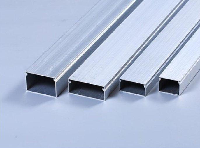 简述关于西安电缆桥架的五大分类及安装要求