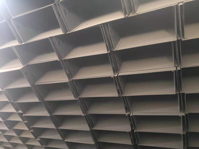 陕西电缆桥架安装