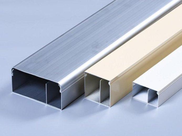 快来跟陕西电缆桥架厂了解铝合金电缆桥架的使用性能吧,不要错过