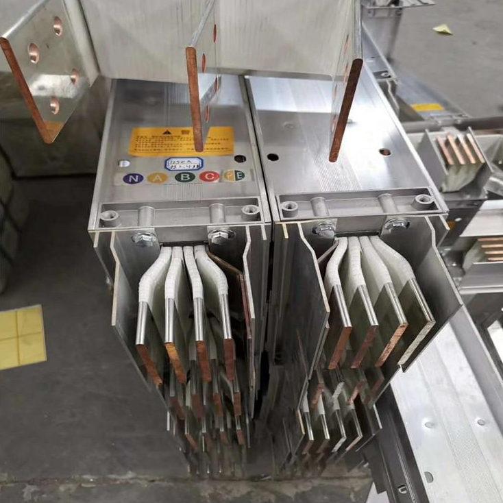母线槽的安装顺序和注意事项