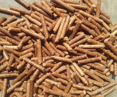 浅谈四川生物质木屑颗粒燃料的性能优势