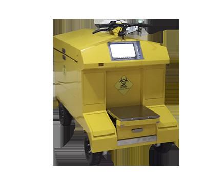 瑞孚智能设备告诉您河南医废收集的要求有哪些