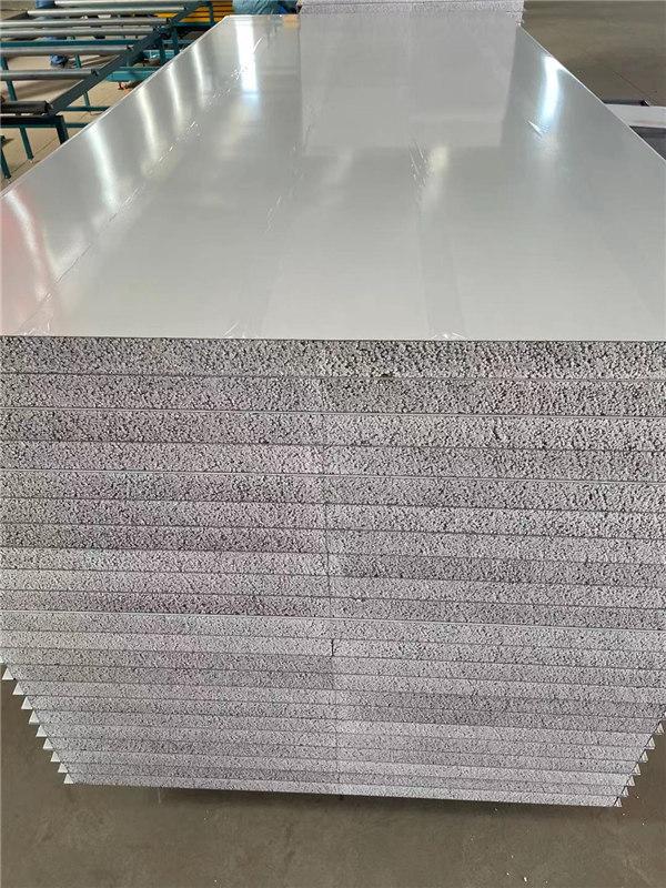 硅岩彩钢板优势,你知道多少呢?