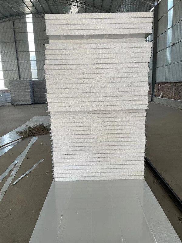陝西岩棉淨化板