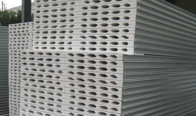 陝西nanana在线观看视频解析淨化板和彩鋼板區別所在