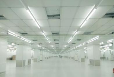 净化室彩钢板安装方法及原则要求